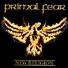 Primal Fear『New Religion』