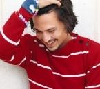 ジョニー・デップの笑顔には癒しの力が…。