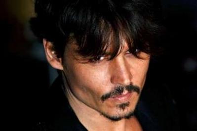 ジョニーはどこまで夢中にさせるのだろう…。