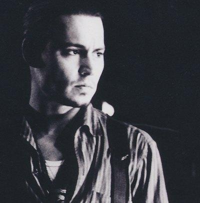 ジョニーに導かれ映画世界の旅に……。