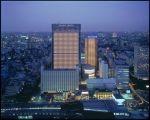 品川プリンスホテルイーストタワー