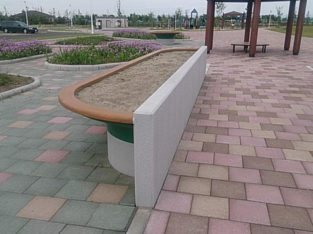 大夫浜運動公園