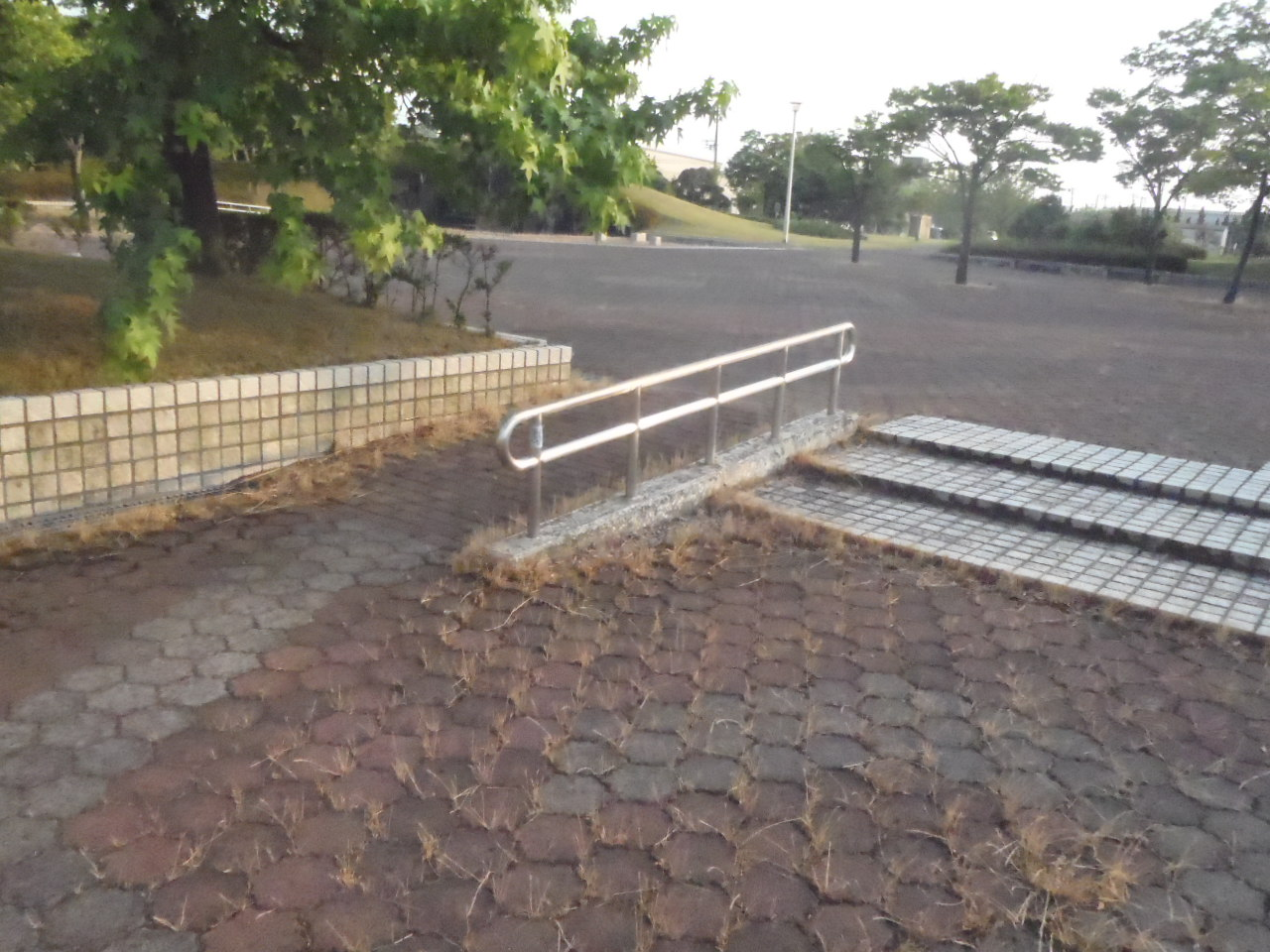 新潟市西区流通公園