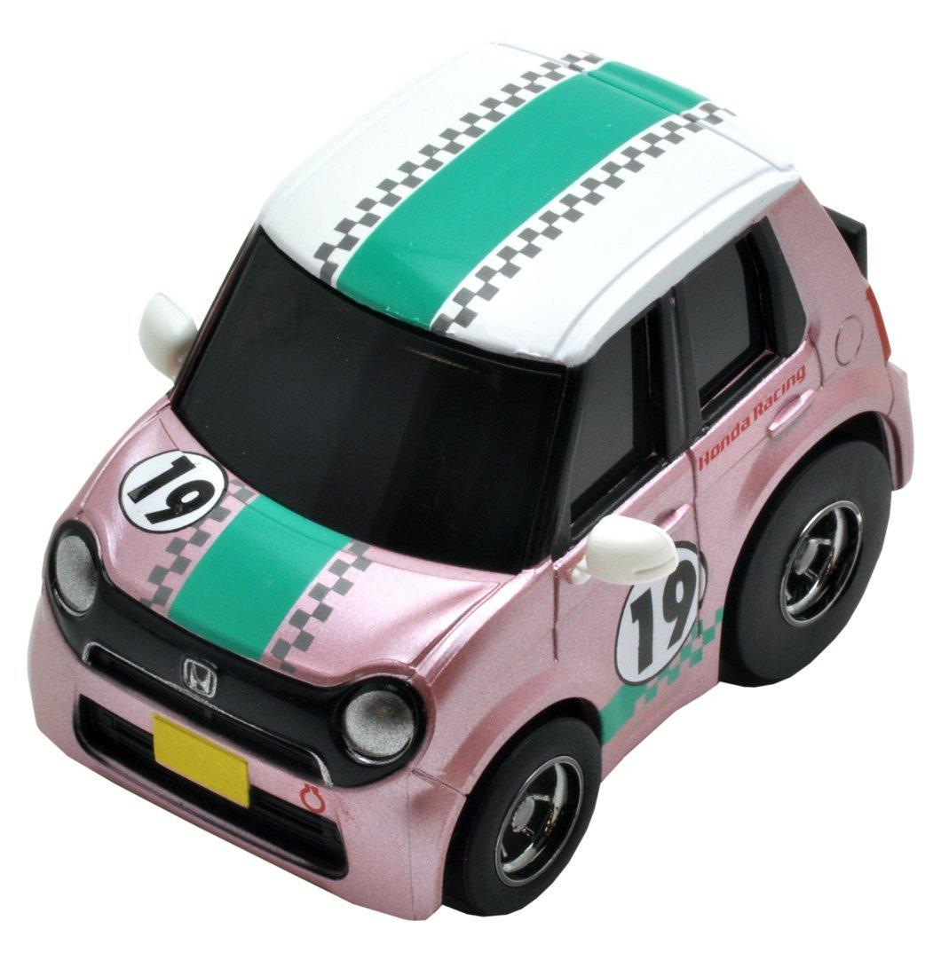 チョロQ zero Z-23f N-ONEカップカー (ピンク)