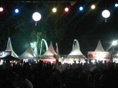 20130928サヌールフェスティバル