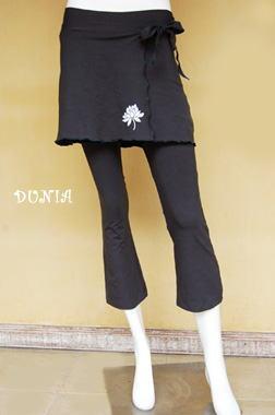 20140211ラップスカートパンツ