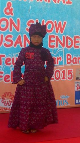 20150222ファッションショー
