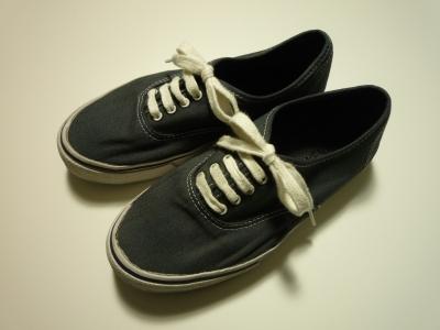 プレミアムダイ 靴