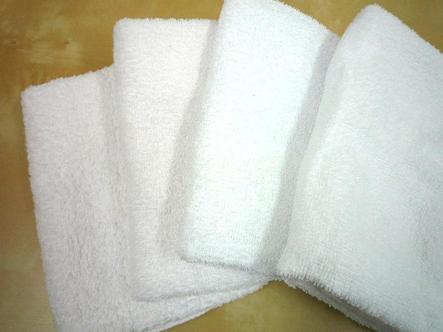 towel dye