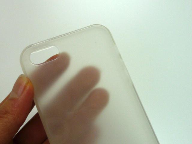 iPhoneケース DIY