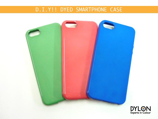 diy smartphone case