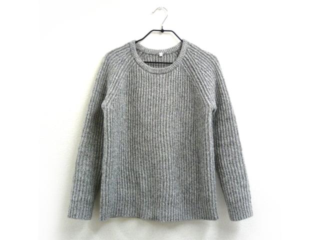 セーター 染色
