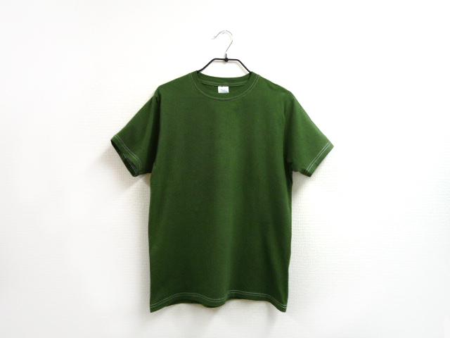 プレミアムダイ Olive Green