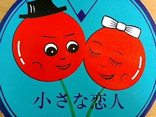 「小さな恋人 さくらんぼ」の画像検索結果