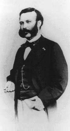アンリー・デュナン