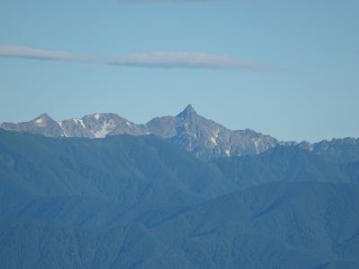 北Alps1
