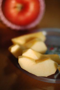 オイシックスのりんご