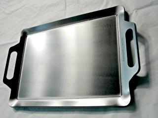 snowpeak対応鉄板 90mm厚