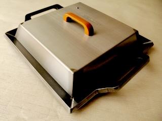 オリジナル鉄板Mサイズ12.0mm厚