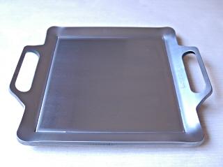 オリジナル鉄板MSサイズ9.0mm厚+フタ