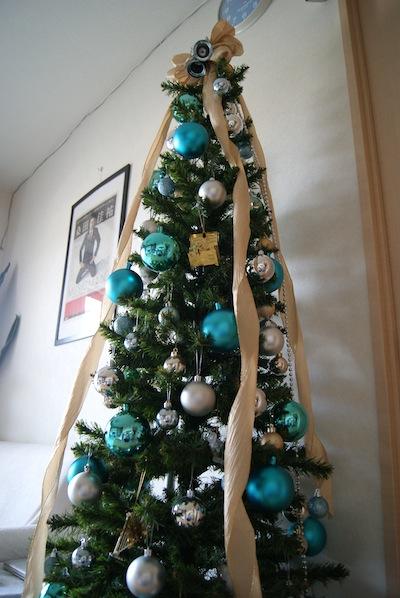 2011年クリスマスツリー