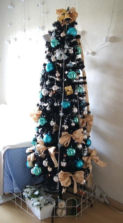 2012年クリスマスツリー