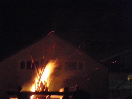 FIRE JAM 2012