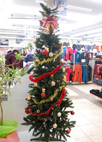オオタ 港店 クリスマス