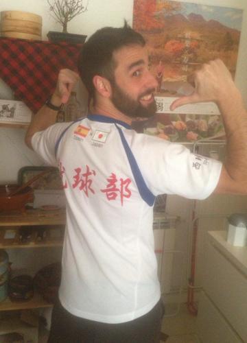 サッカー スペインTシャツ