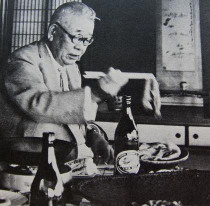m北大路魯山人すき焼き料理.jpg