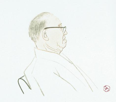 ah安田靫彦画「谷崎潤一郎氏.jpg