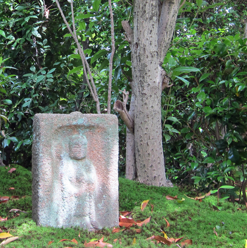 a石仏寺院日本庭園竹林苔京都.jpg