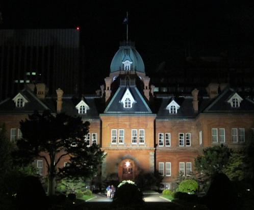 北海道庁旧本庁舎重文レンガ.jpg