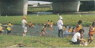 日田の川を考える会