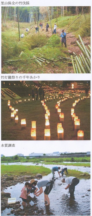 日田市民環境会議水と森1