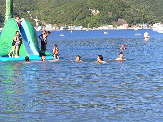 2011_0717海水浴