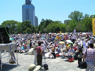 2011_0723ひまわり 5000人