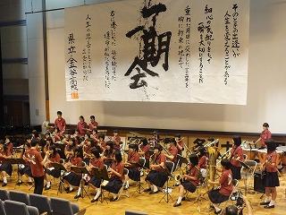 2012_0805吹奏楽部1