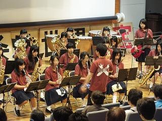2012_0805吹奏楽部2