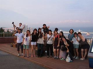 2012_1202韓国学生と交流