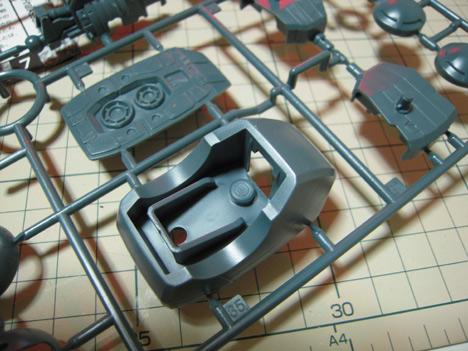 MG 1/100 MS-14S ゲルググ Ver.2.0