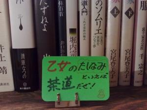 あうん堂 乙女1