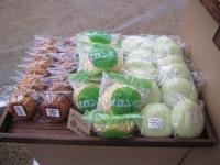 古川商店 メロンパン
