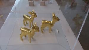 金の鹿 伊能一三