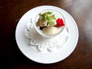生姜と蜂蜜のアイス 単品