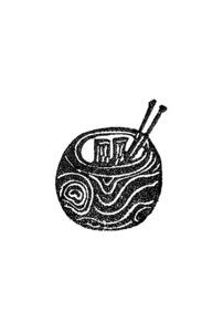 はんこnorio 夏火鉢