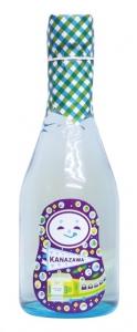 純米酒乙女ボトル