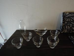 艸田正樹 ガラス