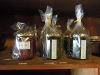百薬キッチン 麹サンバル バジルソース