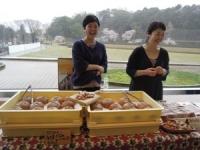 春ららら市2013 金沢小町のパン